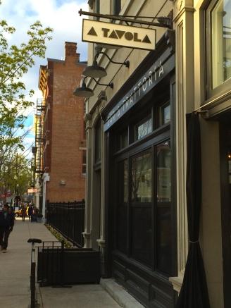 A Tavola Street View