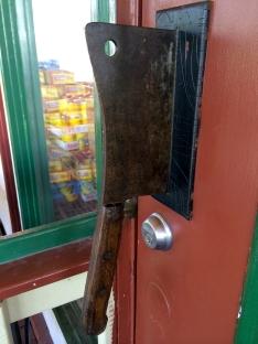 LahodyMeats_Door